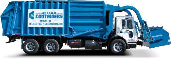 Front loader-Truck